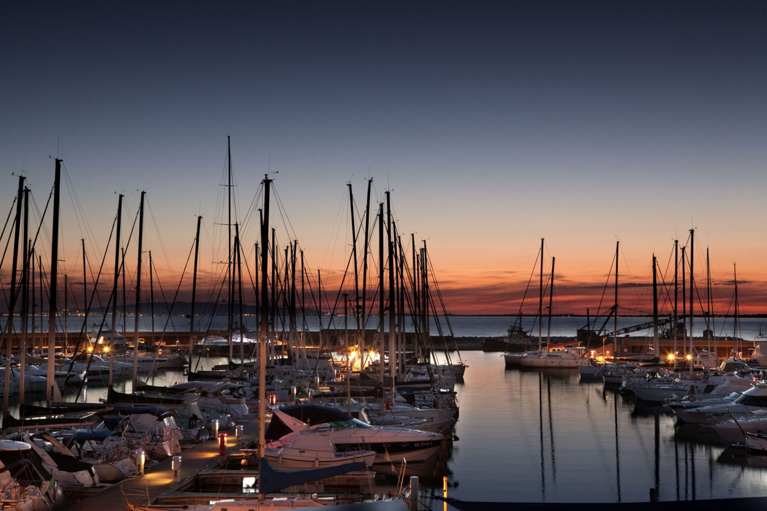 Marinas in Spain & Impact for Yachts during COVID-19